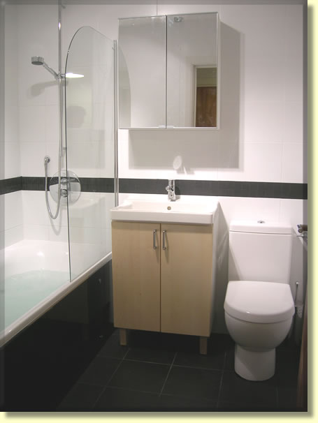 Attention to detail on our bathroom designs in belfast for Bathroom designs belfast