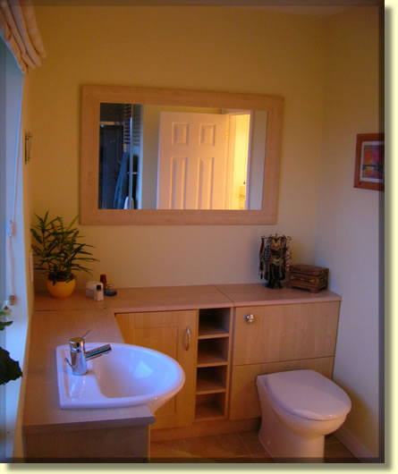 Ensuite Bathroom And Fitting modern ensuite units fittedbelfast bathroom installer